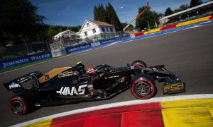 Haas and Rich Energy 'amicably' end F1 partnership