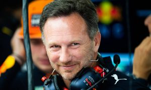 Horner hopes for no 'rabbits out of the hat' in 2020