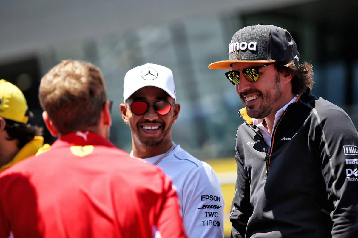 Mercedes 'still dominant' - Verstappen