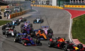F1 could trial a 'sprint race' and format changes in 2020