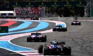 Abiteboul: Changing tracks better for F1 than changing regulations