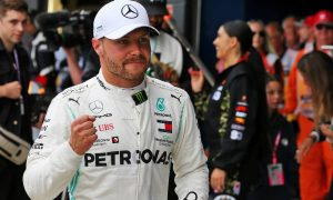 Mercedes confirms Valtteri Bottas for 2020!
