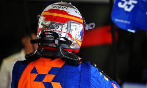 Carlos Sainz Jr (ESP) McLaren. 02.08.2019.