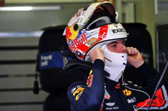 Max Verstappen (NLD) Red Bull Racing. 02.08.2019. Formula 1 World Championship, Rd 12, Hungarian Grand Prix, Budapest, Hungary, Practice Day. - www.xpbimages.com, EMail: requests@xpbimages.com - copy of publication required for printed pictures. Every used picture is fee-liable. © Copyright: Batchelor / XPB Images