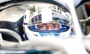 Bottas has 'some unfinished business' in Sochi