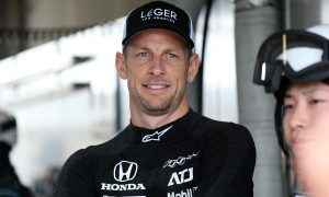 Button to race in DTM Hockenheim finale with Honda
