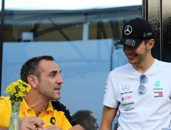 Ocon vows to bring 'a new perspective' to Renault