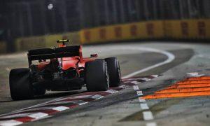 Horner believes Ferrari is running 'some pretty juicy fuels'
