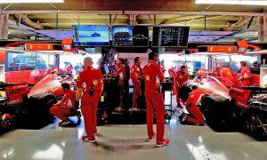 Ferrari keen to validate latest SF90 updates in Russia