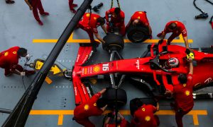 Ferrari hat-trick 'definitely not a revolution' for F1 - Brawn