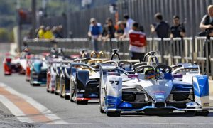 FIA confirms full 2019/20 Formula E line-up