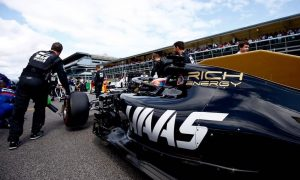 Haas indecisive over Grosjean/Hulkenberg choice for 2020