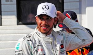 Hamilton 'in stiches' over Verstappen's comments on Rosberg