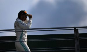 Heckled Hamilton hopes 'things change' with Tifosi