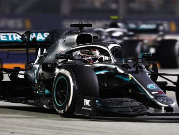 Hamilton: 'We need to stop dragging our feet!'