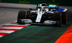 Hamilton admits Mercedes 'not where it wants to be' in Sochi