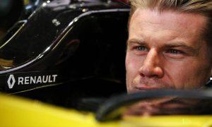 Hulkenberg to remain on call during time off from F1