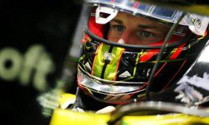 Red Bull's Horner: 'Hulkenberg isn't on our list'
