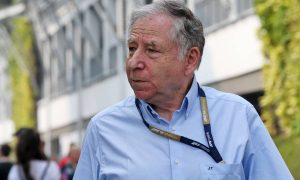 Todt: No signs of a 'relevant solid' new team joining F1