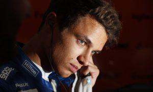 McLaren's Norris set for back row Italian GP start