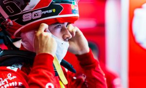 Leclerc's 'killer instinct' threatens Vettel, says Berger