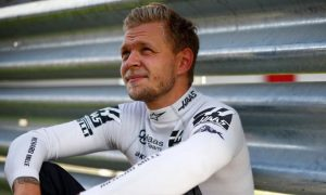 Magnussen baffled by 'harsh' penalty and 'idiotic' steward