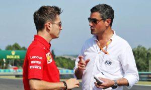 FIA clarifies why Leclerc move against Hamilton went unpunished