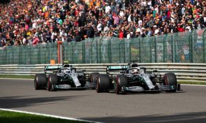 Mercedes predicting more 'tow' qualifying antics at Monza