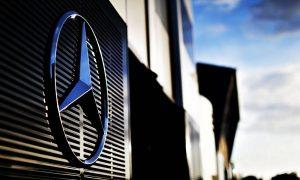 Mercedes sacks Brackley employees after racism complaint