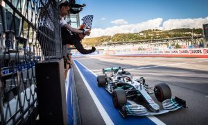 Bottas: Crucial tyre choice set up Mercedes for 'miracle' VSC