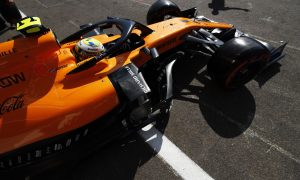 McLaren urges 'transparency from Renault after Spa failures