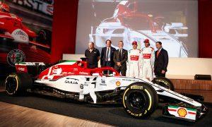 Alfa Romeo revives its Italian pride!