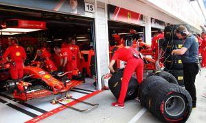 Pirelli primer: which tyres for the Italian GP?