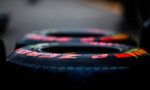 Pirelli reveals tyre allocations for Russian Grand Prix