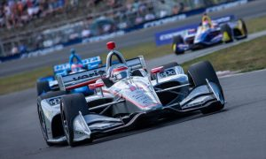 IndyCar cancels all races in March and April
