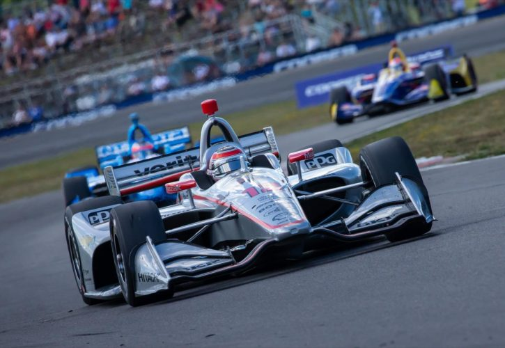 IndyCar opener to run without spectators due to coronavirus