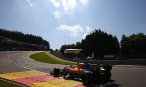Spa to replace Raidillon tarmac run-off with gravel trap