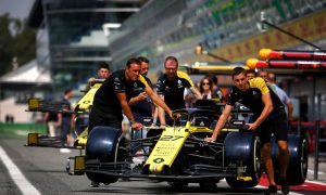 Renault set for whole new aero philosophy for 2020 - Ricciardo