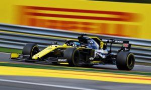 Ricciardo buoyed by Renault 'promising' performance at Spa