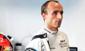 Kubica unhappy with Williams after deliberate DNF in Sochi