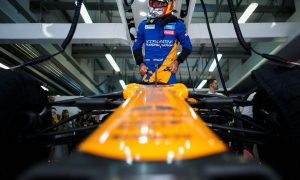 McLaren and Sainz rebound from 'absolutely nowhere' in qualifying