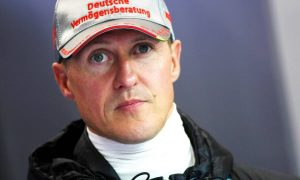 Michael Schumacher admitted to Paris hospital for 'secret treatment'