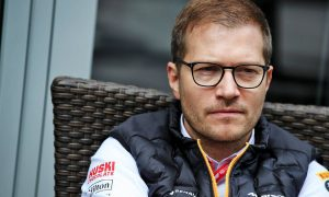 Seidl: New format ideas need to keep F1's DNA intact