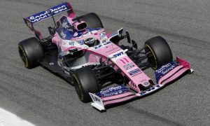 Perez hails 'great recovery' after solid drive and strong strategy