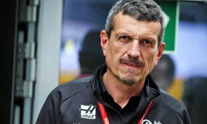 Steiner under fire from FIA for Sochi radio rant at stewards