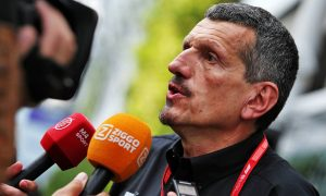 Steiner: VF19 issues deterred Haas from signing Hulkenberg