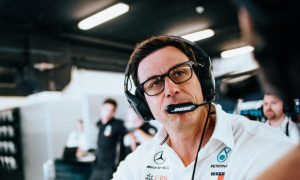 Wolff blocked reverse grid idea 'to preserve F1's DNA'