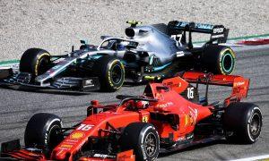 Wolff reveals one weakness Bottas needs to improve