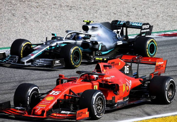 Why Sebastian Vettel is closer to F1 ban than you may think