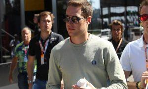 Stoffel Vandoorne not missing Formula 1… for now